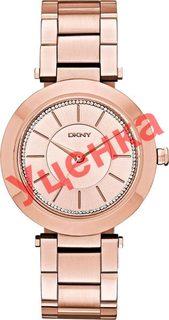 Женские часы в коллекции Essentials Glitz Женские часы DKNY NY2287-ucenka