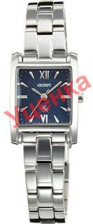 Японские женские часы в коллекции Lady Rose Женские часы Orient UBUL002D-ucenka