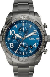Мужские часы в коллекции Bronson Мужские часы Fossil FS5711