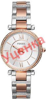 Женские часы в коллекции Carlie Женские часы Fossil ES4342-ucenka