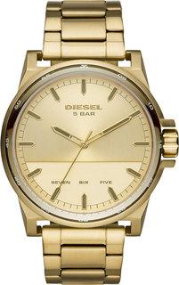 Мужские часы в коллекции D-48 Мужские часы Diesel DZ1912