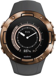 Мужские часы в коллекции Серия 5 Мужские часы Suunto SS050302000