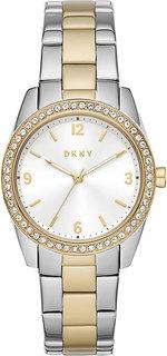 Женские часы в коллекции Nolita Женские часы DKNY NY2903