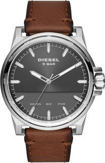 Мужские часы в коллекции D-48 Мужские часы Diesel DZ1910