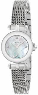 Швейцарские женские часы в коллекции Diamantissima Женские часы Gucci YA141512
