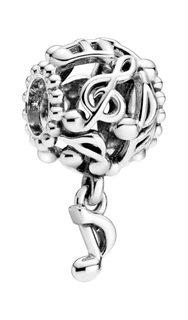 Серебряные кулоны, подвески, медальоны Кулоны, подвески, медальоны PANDORA 798779C00
