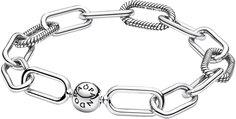 Серебряные браслеты Браслеты PANDORA 598373