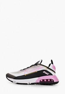 Кроссовки Nike NIKE AIR MAX 2090 (GS)