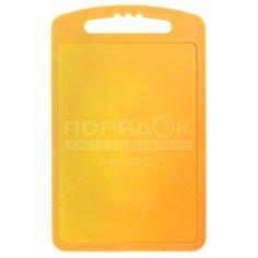 Доска разделочная пластиковая Martika С52К, 28.2х17.8 см