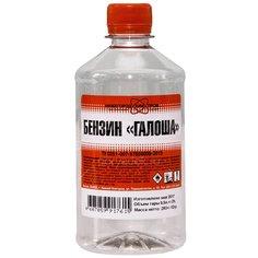 Бензин Галоша НХП ТУ, 0.5 л