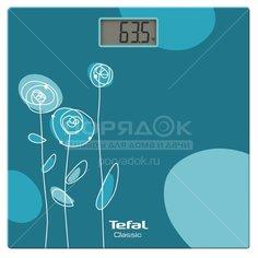 Весы напольные Tefal PP 1148V0 бирюзовые до 160 кг