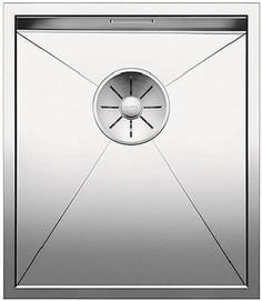 Кухонная мойка Blanco Zerox 340-IF InFino зеркальная полированная сталь 521582