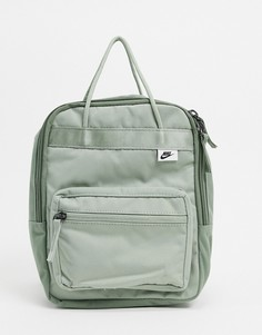 Рюкзак хаки Nike-Зеленый