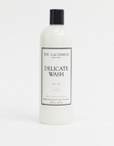 Жидкий стиральный порошок для деликатной одежды 475 мл The Laundress-Бесцветный