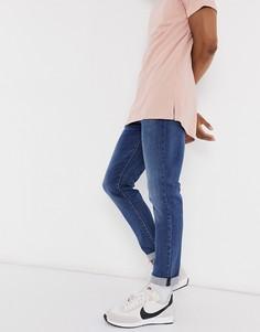 Узкие джинсы с заниженной талиейLevis512-Синий