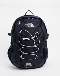 Синий рюкзак The North Face