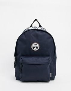 Синий рюкзак Napapijri Happy Day