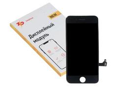 Дисплей ZeepDeep Premium для APPLE iPhone 8 RP / SE 2020 Black в сборе с тачскрином 738353