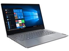 Ноутбук Lenovo ThinkBook 14-IIL 20SL000LRU (Intel Core i7-1065G7 1.3 GHz/16384Mb/512Gb SSD/Intel Iris Plus Graphics/Wi-Fi/Bluetooth/Cam/14.0/1920x1080/Windows 10 Pro 64-bit)