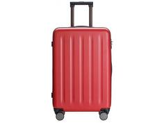 Чемодан Xiaomi 90 Points Suitcase 1A 20 Red