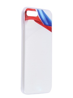 Чехол iBox для APPLE iPhone 7 Plus/8 Plus Art Армия России дизайн №17 УТ000021999