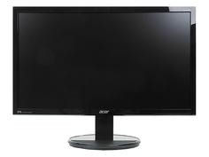 Монитор Acer K222HQLBbid Black UM.WX6EE.B02