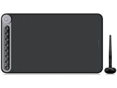 Графический планшет HUION Inspiroy Dial Q620M
