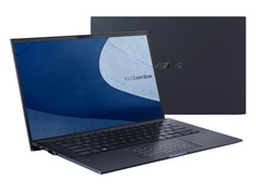 Ноутбук ASUS ExpertBook B9450FA-BM0345R Blue-Black 90NX02K1-M03900 Выгодный набор + серт. 200Р!!!(Intel Core i7-10510U 1.8 GHz/16384Mb/1024Gb SSD/Intel HD Graphics/Wi-Fi/Bluetooth/Cam/14.0/Windows 10 Pro 64-bit)