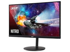 Монитор Acer Nitro XF272UPbmiiprzx Black UM.HX2EE.P04