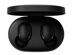 Наушники Xiaomi Redmi AirDots 2 Black TWSEJ061LS