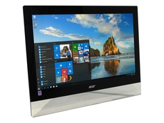 Монитор Acer T232HLABMJJZ Black UM.VT2EE.A02