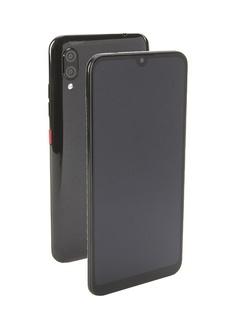 Сотовый телефон ZTE Blade V10 Vita 3/64Gb Black Graphite Выгодный набор + серт. 200Р!!!