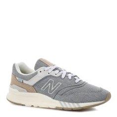 Кроссовки NEW BALANCE CW997 сине-серый