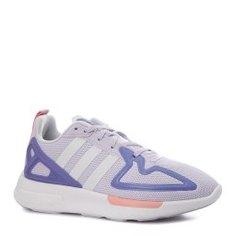 Кроссовки ADIDAS ZX 2K FLUX J светло-фиолетовый