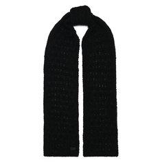 Шерстяной шарф Saint Laurent