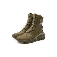 Комбинированные ботинки B-Army Balmain