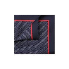 Шелковый платок BOSS