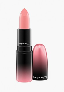 Помада MAC Губная Love Me Lipstick, Daddy's Girl, 3 г