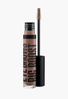 Гель для бровей MAC придающий объем Eye Brows Big Boost Fibre Gel, Tapered, 4.1 г