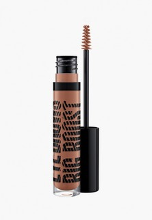 Гель для бровей MAC придающий объем Eye Brows Big Boost Fibre Gel, Stut, 4.1 г
