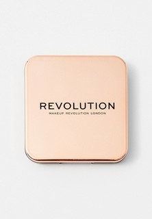 Набор для макияжа бровей Revolution BROW SCULPT KIT, Dark brown, 2.2 г