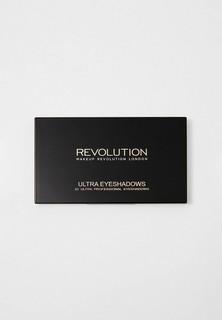Палетка для глаз Revolution 32 ULTRA EYESHADOWS, Flawless 2, 20 г