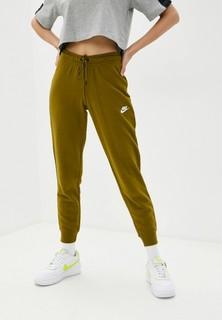Брюки спортивные Nike W NSW ESSNTL PANT TIGHT FLC