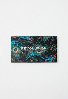 Палетка для глаз Revolution Creative Vol 1 Makeup Pigment Palette, 12 г
