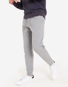 Серые спортивные брюки Gloria Jeans