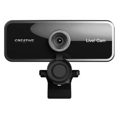 Web-камера CREATIVE Live! Cam SYNC 1080P, черный [73vf086000000]