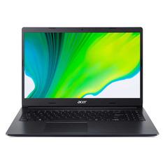 """Ноутбук Acer Aspire 3 A315-23G-R98S, 15.6"""", AMD Ryzen 3 3250U 2.6ГГц, 4ГБ, 1000ГБ, 128ГБ SSD, AMD Radeon R625 - 2048 Мб, Windows 10, NX.HVRER.00M, черный"""