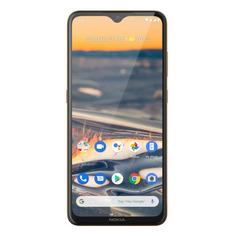 Мобильные телефоны Смартфон NOKIA 5.3 4/64Gb, песочный