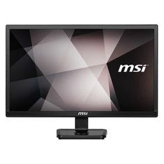 """Монитор MSI Pro MP221 21.5"""", черный [9s6-3ba2ct-007]"""