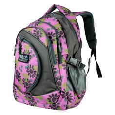 Рюкзаки, чемоданы, сумки Рюкзак Polar 80072 (80072 PURPLE) 32x45x20см 29л. 0.7кг. полиэстер/нейлон фиолетовый